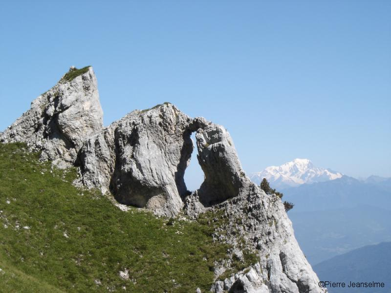 sangle des arches