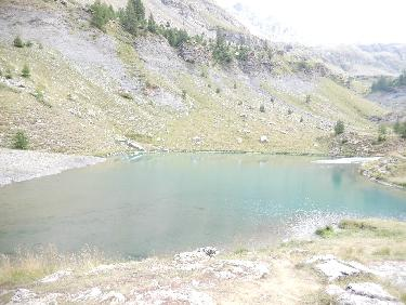 Lac de Fangeas