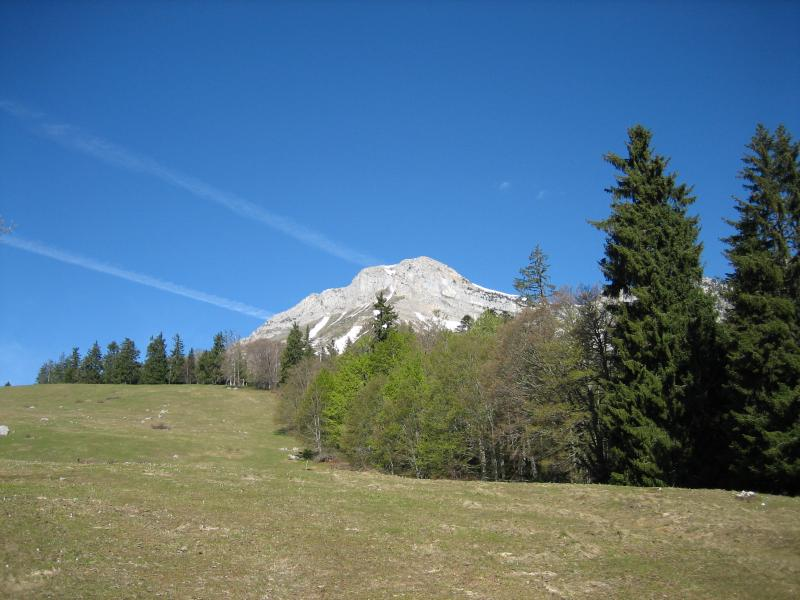 Mont Colombier