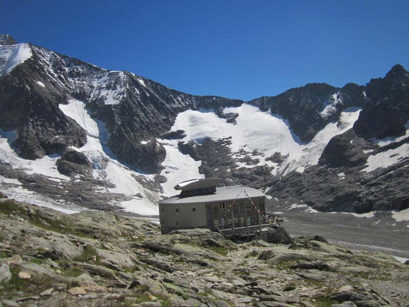 refuge des Conscrits