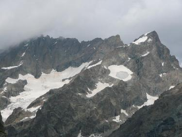 Ailefroides - Ecrins