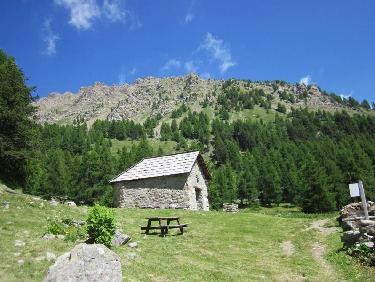 Chapelle de Sey�res