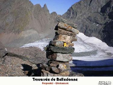 Travers�e de Belledonne